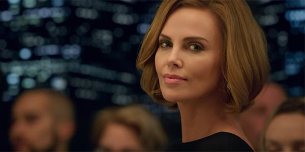 That Time Charlize Theron Ended Up In The Hospital Filming Long Shot