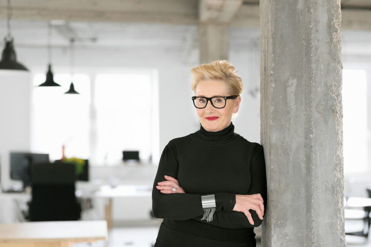 This is the incredible way female entrepreneurs are lasting longer in business than men