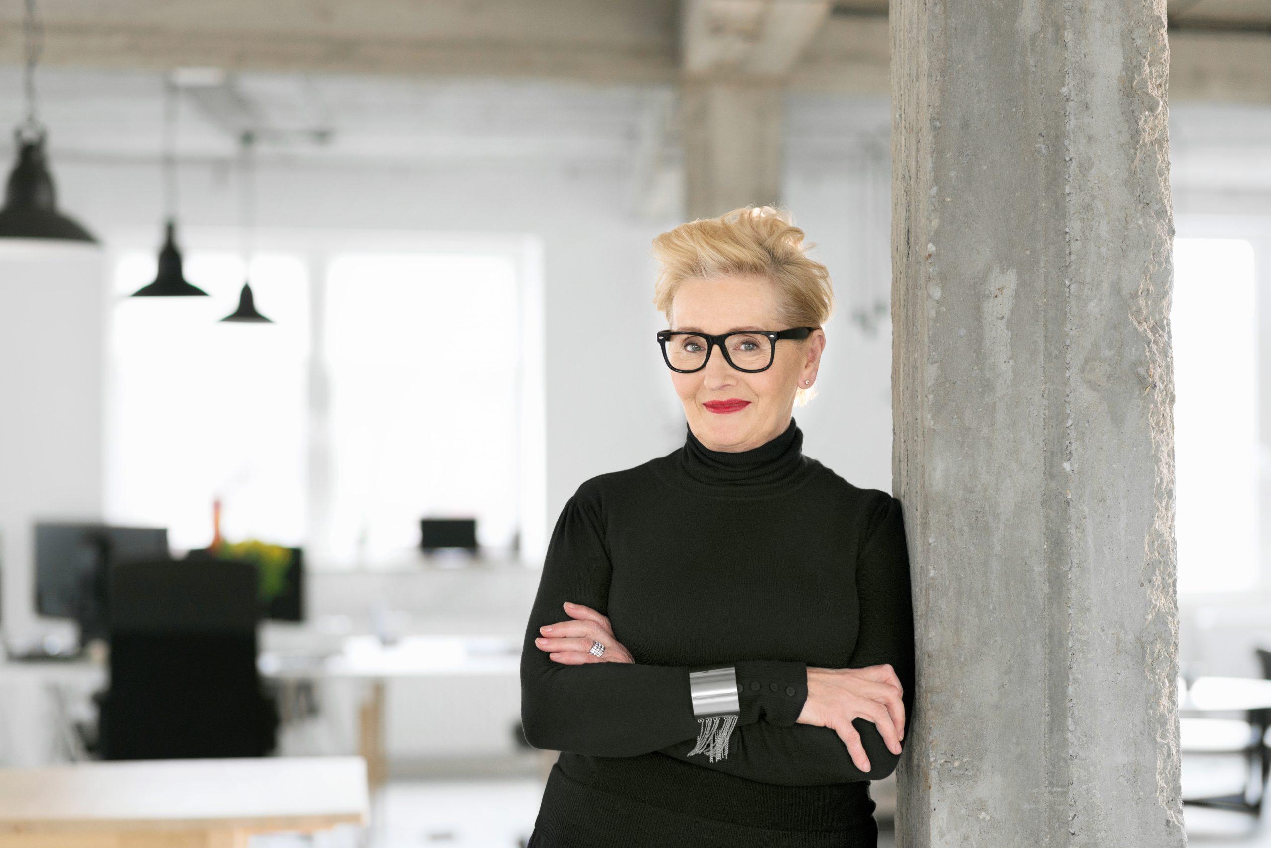 Female entrepreneurs lasting longer in business than male entrepreneurs