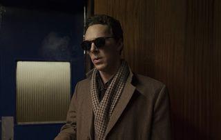 Benedict Cumberbatch swills drink in first-look Patrick Melrose trailer