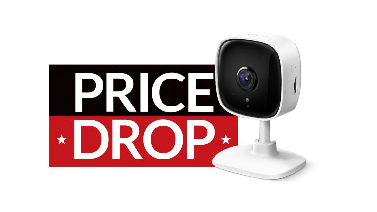 Smart camera deal TP-Link
