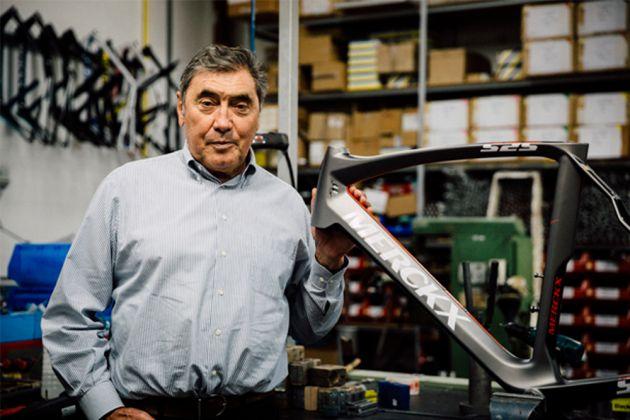 Eddy Merckx_Chris Catchpole 2