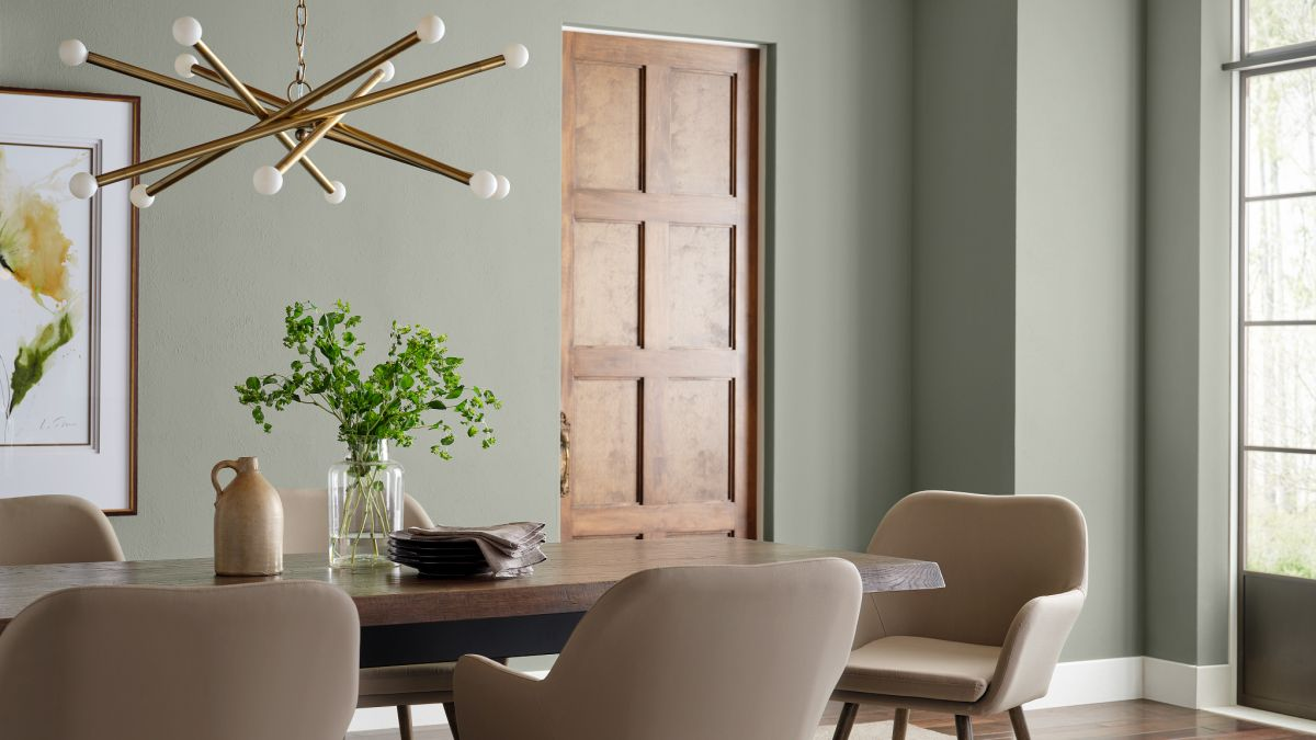Sherwin-Williams 2022 Color of the Year combines two of the most popular tones – and we predict that it will be huge