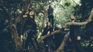 Black Moth band