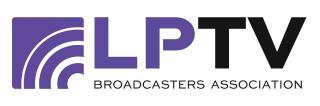 LPTV Broadcasters Association