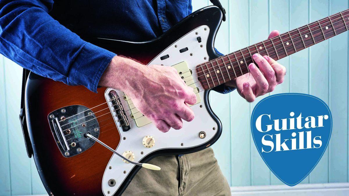4 essential rhythm guitar skills for dividing up the beat