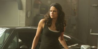 letty in Fast 9