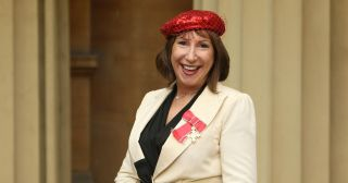 Kay Mellor, OBE, reveals she's working on a new drama