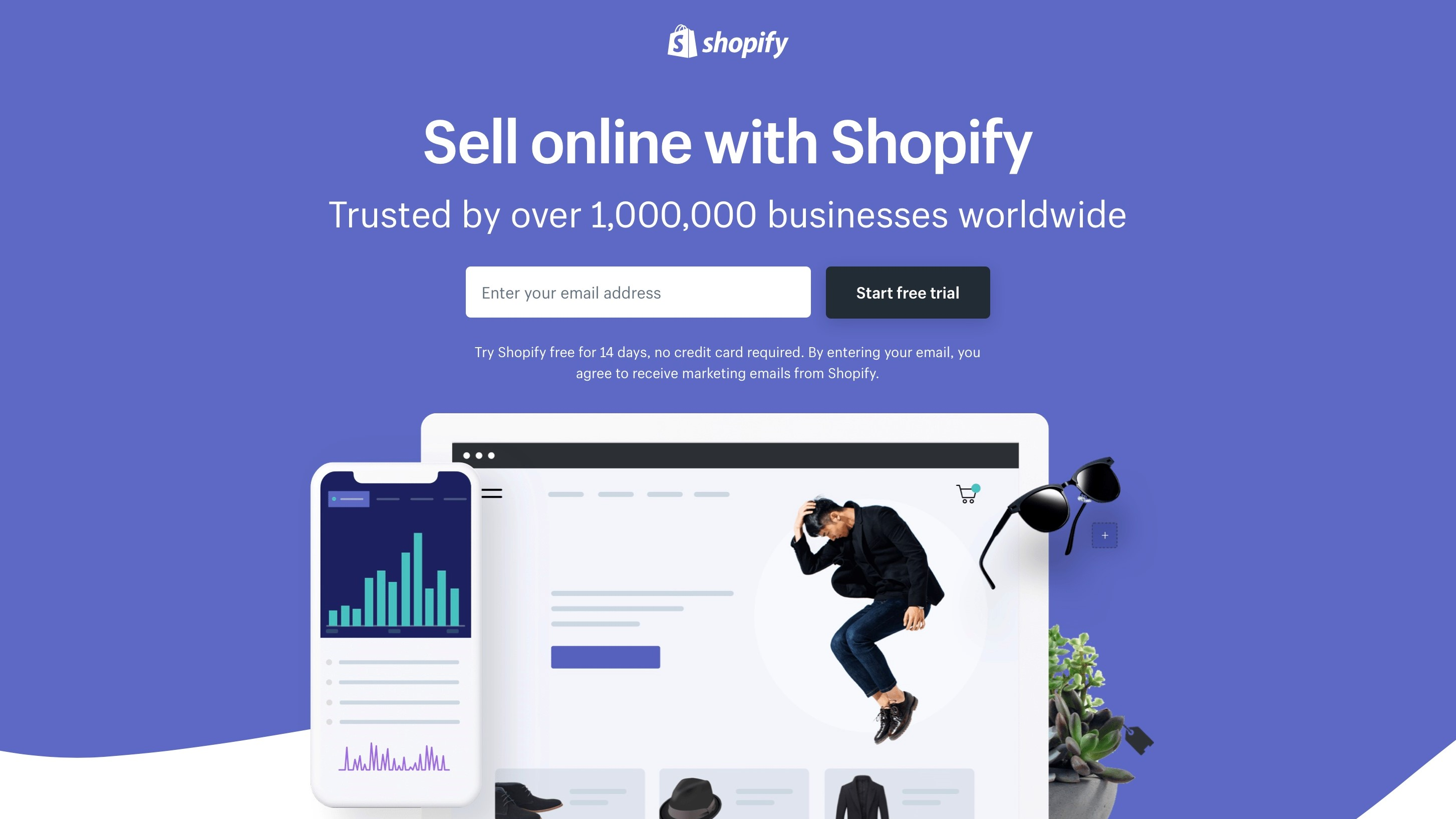 Shopify Techradar