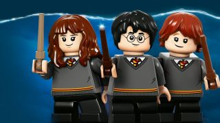 best lego harry potter sets