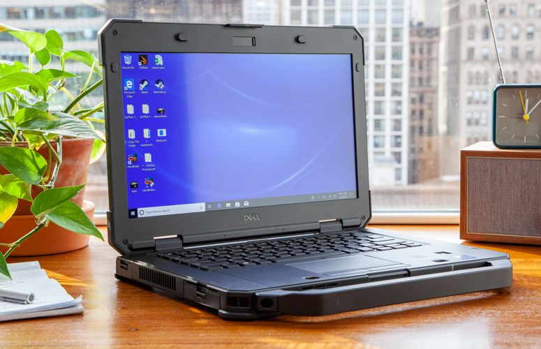 Dell Laude 5420 Rugged Full Review