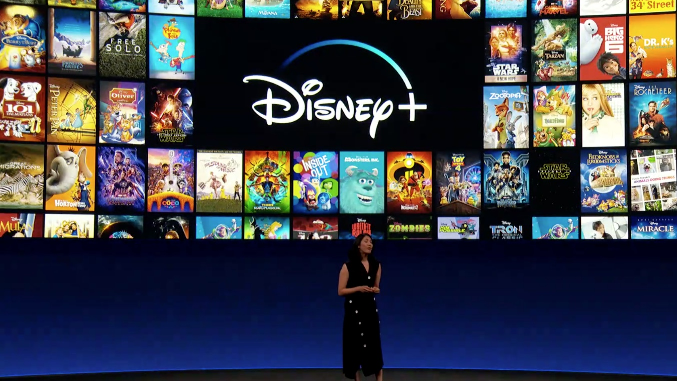 Disney Plus: Price, Launch Date, Shows and Movies | Tom's Guide