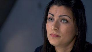 Apprentice Bilyana: 'I think I fired myself!'