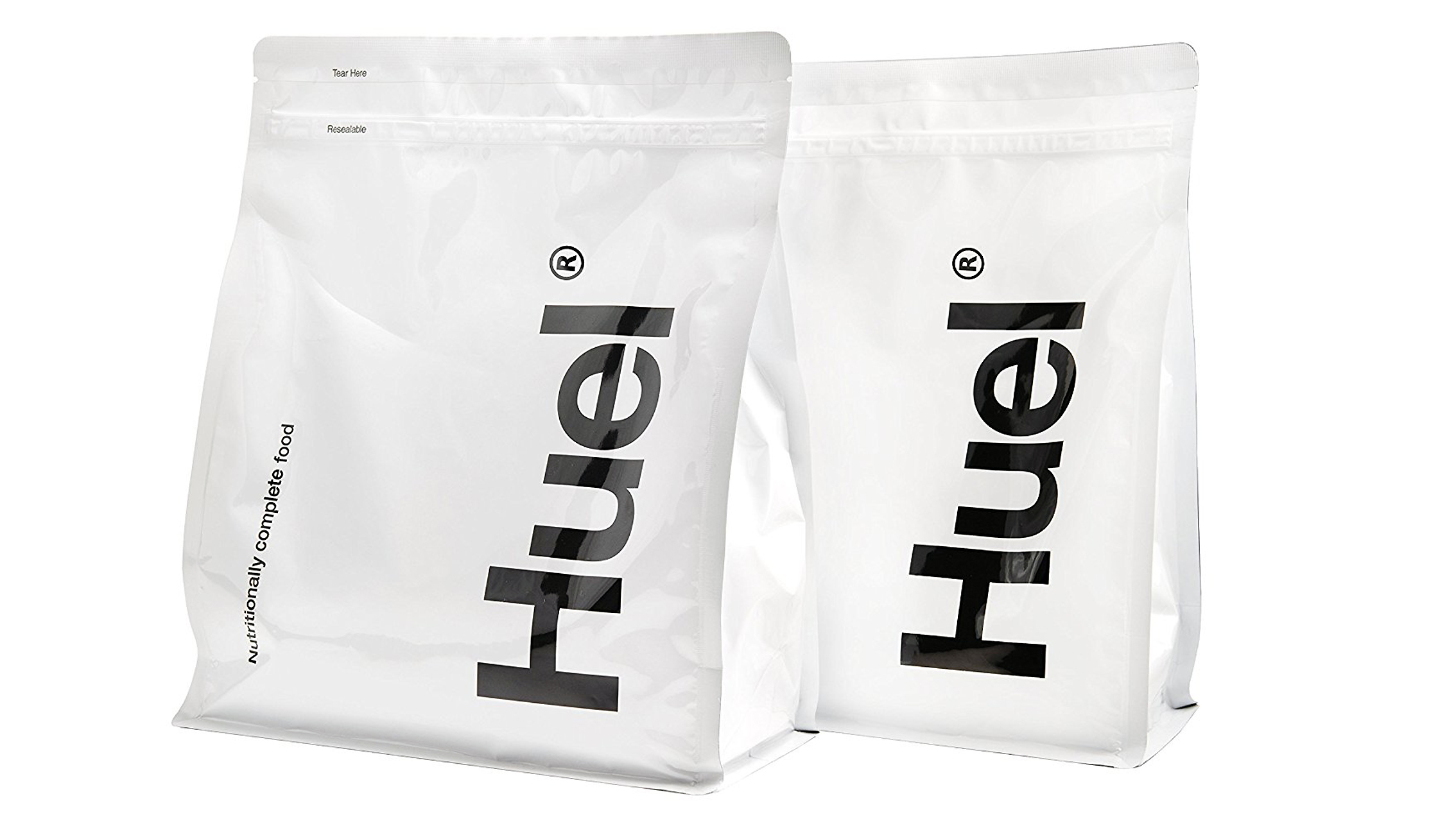 Huel is not a diet or a protein shake