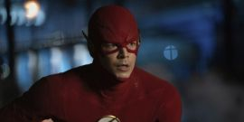 The Flash Is Losing Two Original Cast Members After 7 Seasons, But There's Good News