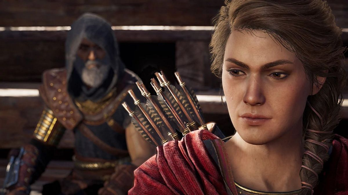 Here are the 6 biggest things coming to Assassin's Creed Odyssey in January