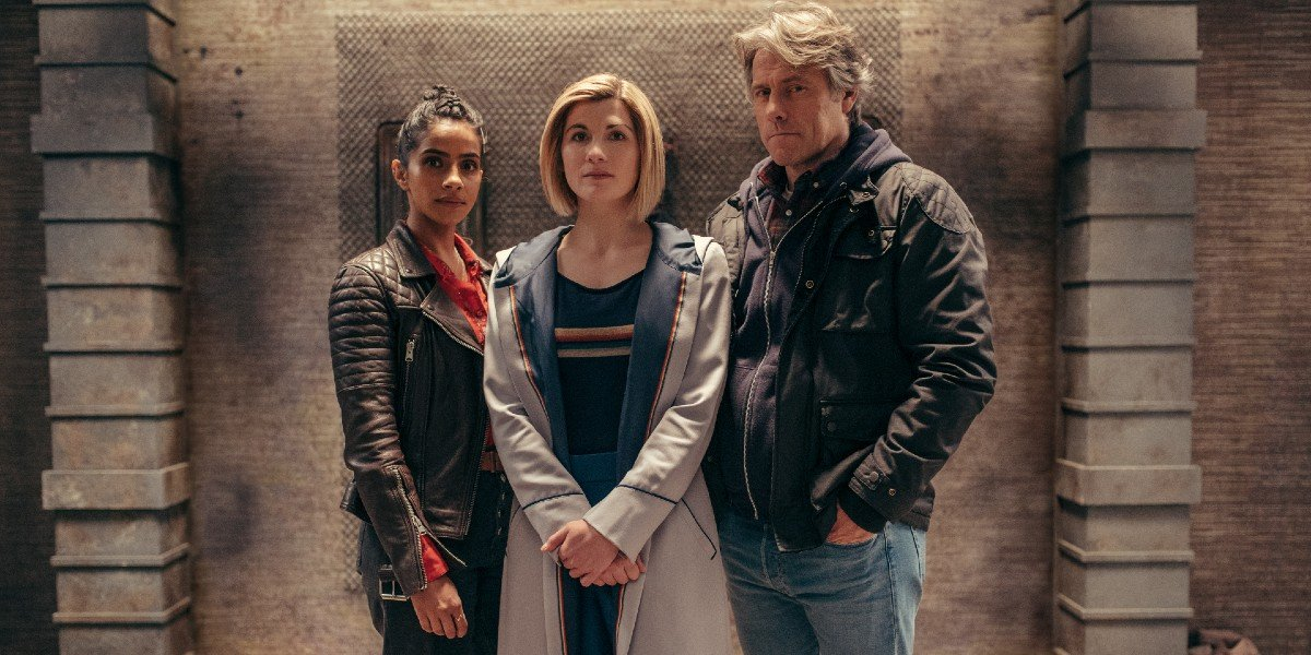 Doctor Who Season 13 Teases Unprecedented Story And Game Of Thrones Alum, But What About Jodie Whittaker?