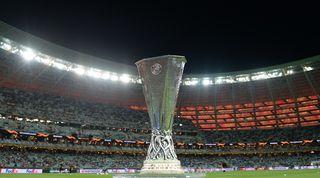 Europa League draw time