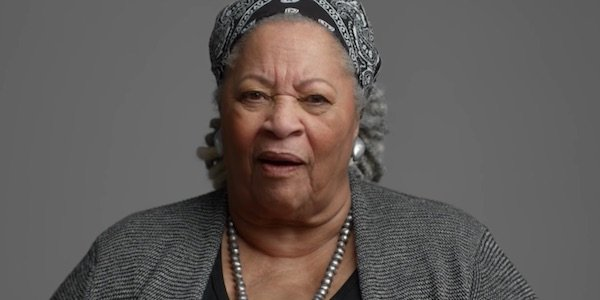 Toni Morrison in The Pieces I Am trailer