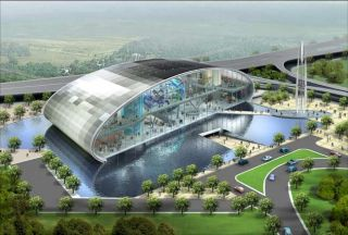 Spaceport Singapore: One-Stop Shopping for the Future Space Tourist