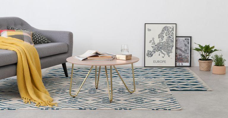 Living room ideas: Made.com furniture