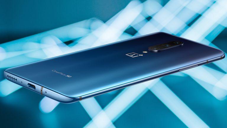 OnePlus 7 Pro 5G Speed