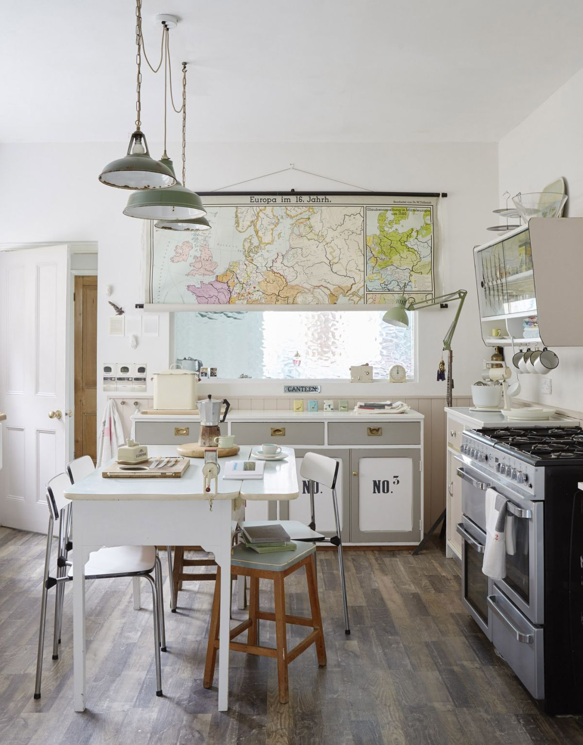 Kitchen blind ideas: 9 ways to stylishly dress your windows