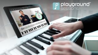Get online piano lessons for less, with 50% off Playground Sessions subscriptions