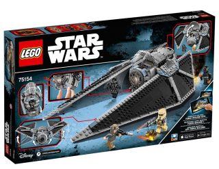 Star Wars TIE Striker Walker Lego Set