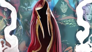 Stephen Strange just died in Marvel Comics - so who will replace him as Earth's Sorcerer Supreme?