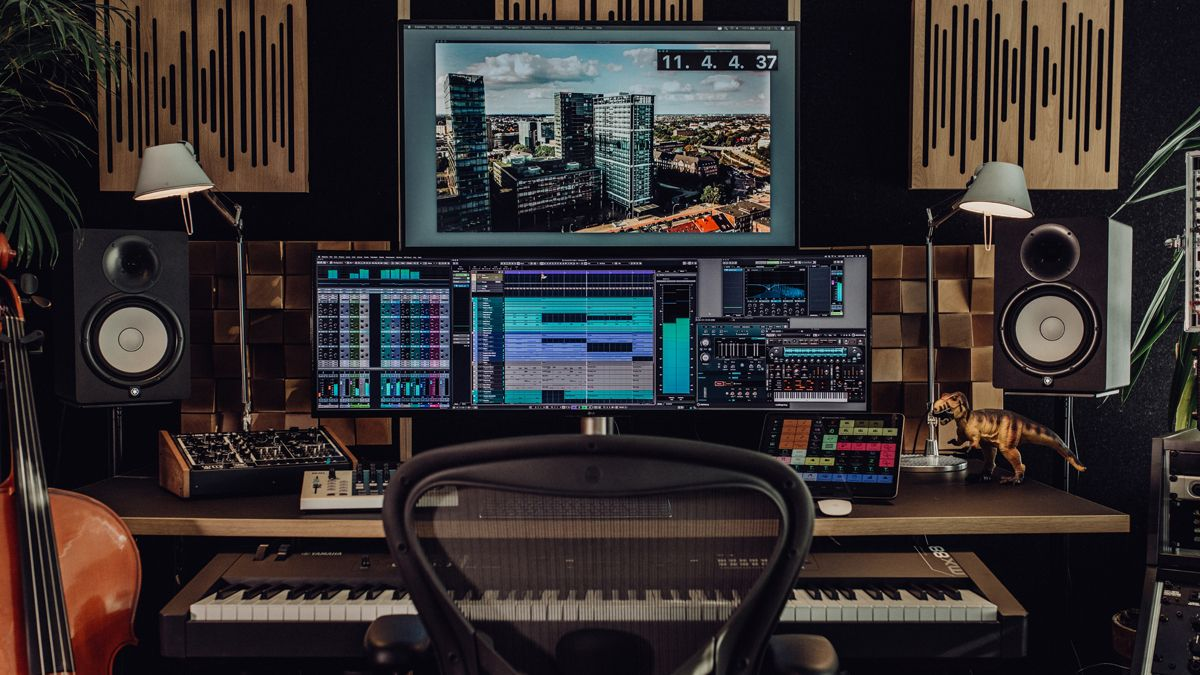 10 ways to up your DAW recording and editing game