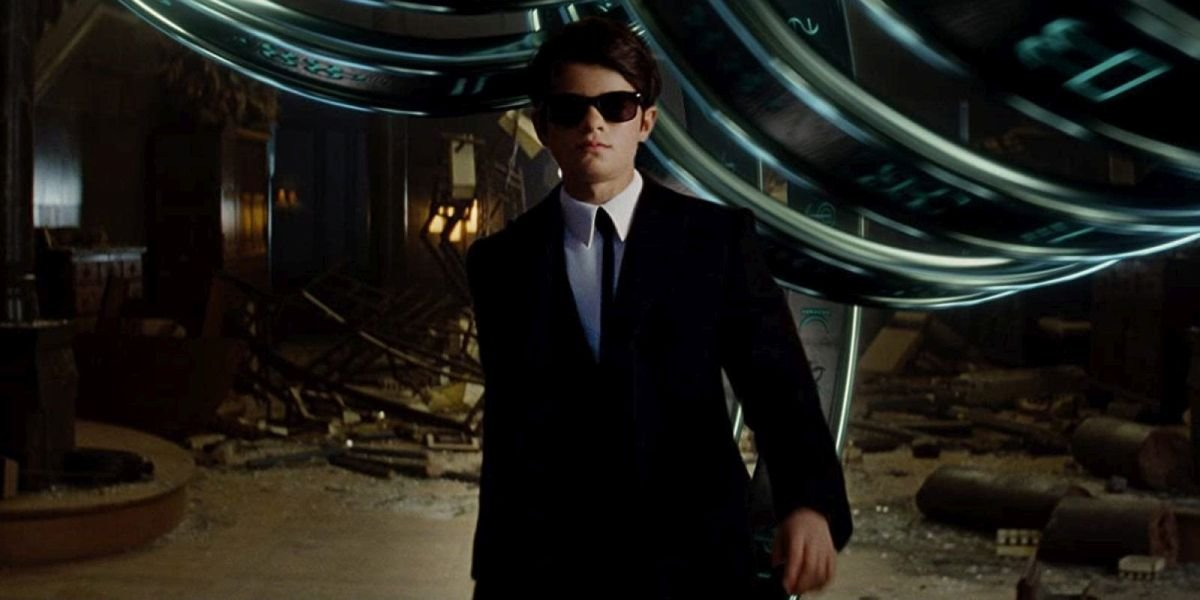 Artemis Fowl Reviews Are In, Here's What Critics Are Saying