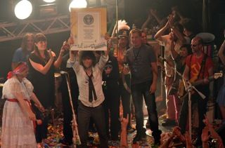The Flaming Lips Promote a New Way to Experience Live Concerts