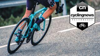 Bontrager road bike wheels