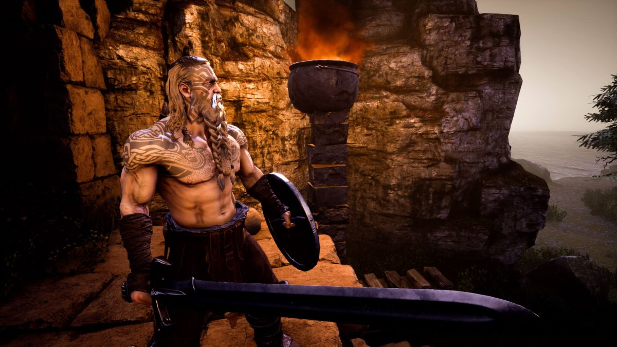 Rune 2 publisher sues Human Head Studios for abandoning the game