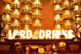 Lord of the Drinks Kolkata Delivers High-Energy Entertainment with JBL Professional Networked Audio System