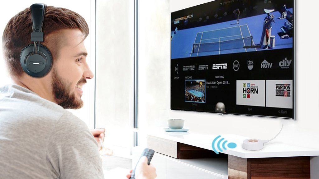 The best Bluetooth transmitters 2018 to stream audio in your home
