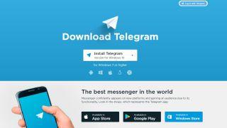 Telegram Review Listing