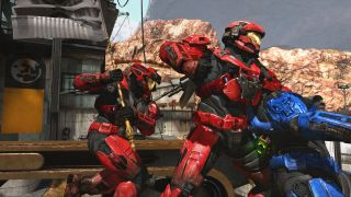 How To Get Season Points In Halo Reach And Unlock Armor