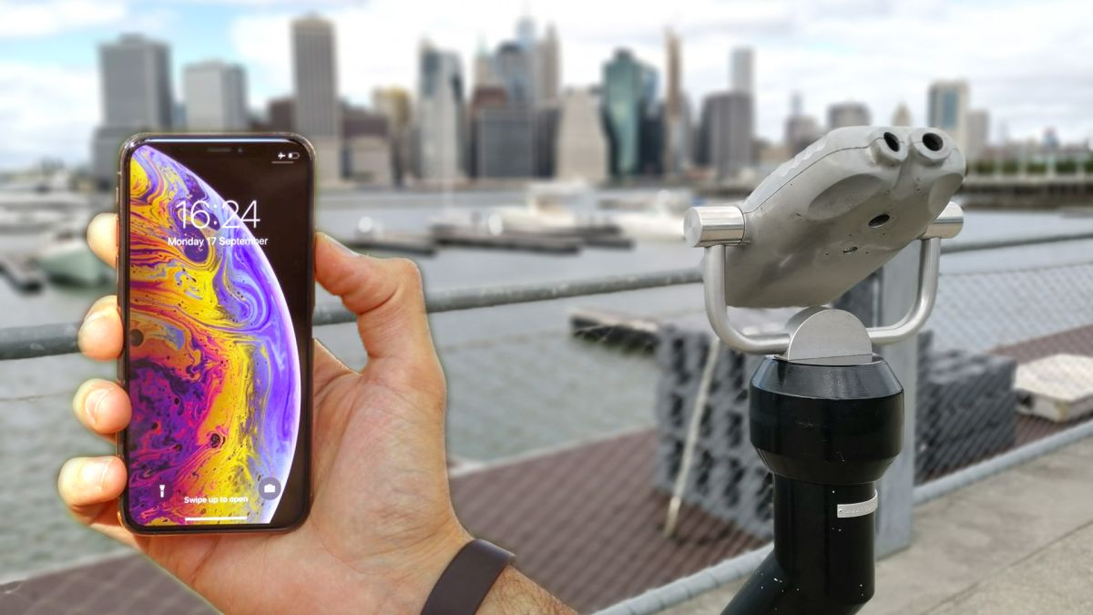 The future is blurred: unmasking how smartphone snaps are becoming next-gen