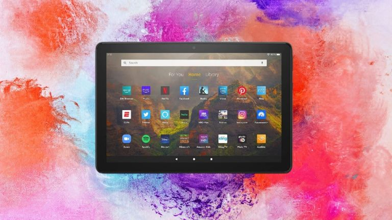 Amazon Prime Day: Amazon Fire HD10 Tablet