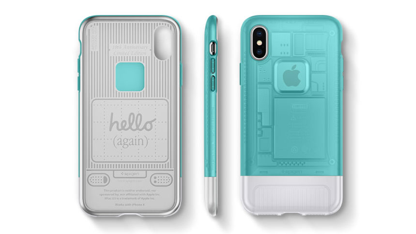 Clic Le Designs Become Iphone X Cases