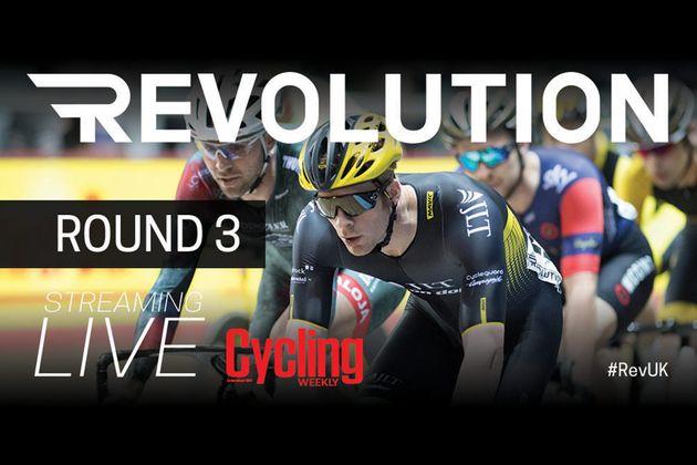Revolution Series Round 3