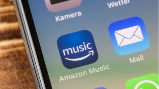 Prime Day Amazon Music offer