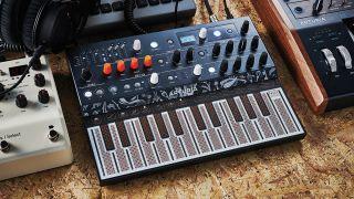 Cheap Modular Synth For Beginners : the best cheap synthesizer 2019 portable desktop and keyboard instruments musicradar ~ Hamham.info Haus und Dekorationen