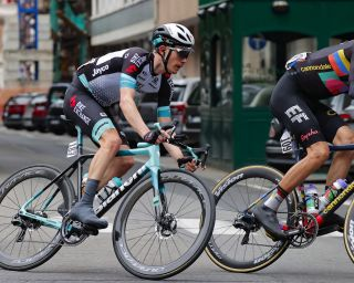Giro d'Italia 2021 - 104th Edition - 3rd stage Biella - Canale 190 km - 10/05/2021 - Nick Schultz (AUS - Team Bikeexchange) - photo Luca Bettini/BettiniPhoto©2021