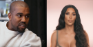 Sounds Like Kim Kardashian And Kanye West's Marital Issues Will Be Part Of KUWTK's Final Season