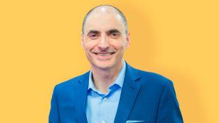 Daniel Kornitzer, Chief Business Development Officer