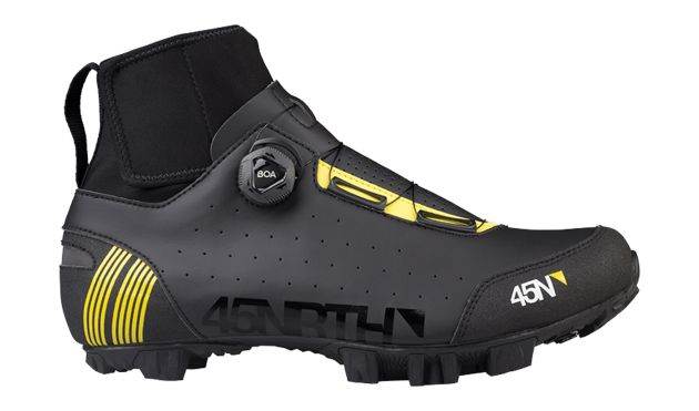 Best winter cycling shoes for the cold