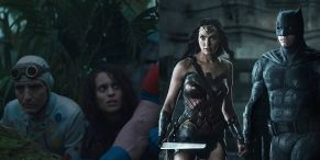Could Justice League Vs. Suicide Squad Happen In The DCEU? Here's What James Gunn Thinks